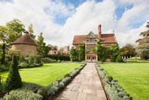Belmond Le Manoir Aux Quat'Saisons / BI WORLDWIDE's Events team spent the day with the highly skilled team at Raymond Blanc's two Michelin-starred Belmond Le Manoir aux Quat'Saisons as part of its continuous professional development training programme in brand excellence on August 27.