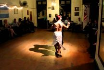 Ballando Quan D'Arienzo / Ballerini di Tango Ballando Quan D'Arienzo