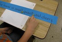 Literacy unit ideas