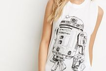 star wars (clothes ✌)