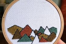 Crosstitch ideas