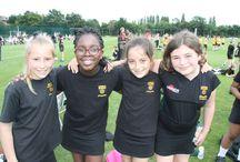 Junior School Sports Day June 2014 / Junior School Sports Day June 2014