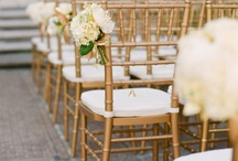 Chiavari style | wedding