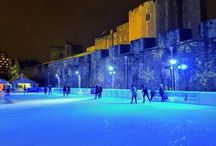 LDN Life blog posts Adam, Blog, Music, What's On, ice rink, ice skating, photography, tower of london November 23, 2017 at 07:52PM