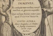 Προσωπογραφίες Επιφανών Ελλήνων και Λατίνων της αρχαίας εποχής... / ANCIENT GREEKS AND Latino.....Φούλβιο Ορσίνι 1570.. Τέοντορ Γκάλλε 1598...Γιοχάνες Φάμπερ 1606...Illustrium imagines ex antiquis marmoribus nomismatibus et gemmis expressae quae extant Romae, maior pars apud Fulvium Ursinum, editio altera … Theodorus Gallaeus delinebat.  ...... Antwerpen 1606 ψηφιακή έκδοση....http://gallica.bnf.fr/ark:/12148/btv1b84521435?resetFilAriane=true&lang=DE
