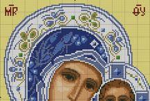 orthodox cross stitch