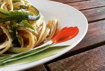 Le ricette di Basilicosecco / Ricette dietetiche per dimagrire con gusto