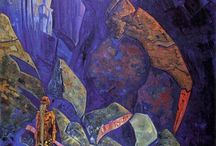 Nikołaj Roerich