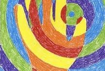 Kindergarten / by Katrisa Bischoff