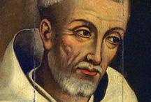 S. BERNARDUS CLAREVALLIS