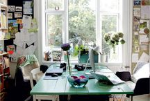 Home work office / Freelance