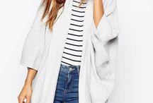 Ideas outfits vestuario facil diario