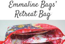 Free Bag & Pouch patterns