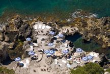 C A P R I / Planning tips for a oh so stylish retro holiday in capri and costiera amalfitana / by Gaia F