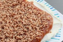 Carmel Apple Dip / Fun dessert