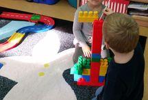 """Preschooler-Small Citizen"""" etwinning"""