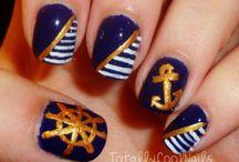 Anchors Away  / by Nikki Taylor