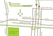 Local Events / See all the exciting things that are happening in Ruston, LA!