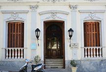 Hospedaje / Te mostramos nuestros elegidos para hospedarnos durante nuestros viajes #hospedaje #hotel #posada
