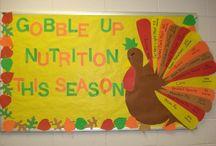 Thanksgiving Theme