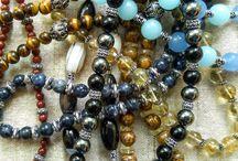 I ♥ Beaded Jewellery / Beads and beaded jewelry