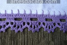 Artes da Cata Crochet