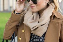 Winter Fashion / by Lana E