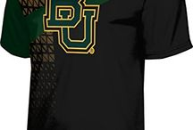 Baylor University / Baylor University Apparel for Men and Women - Fully sublimated, licensed gear. This is the perfect clothing for fans and it makes for a great gift! Find spirit, comfort, and style all in one - Made by Sportswearunlimited.com