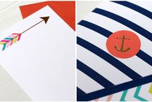 Stationery and Paper Designers