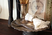 Lovely Vignettes / by Tracy Knox