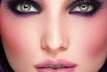 Bridal Makeup / Bridal Makeup
