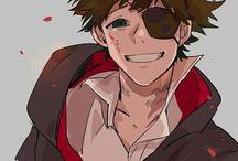 ✦ Character Design ✦