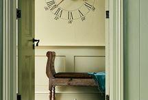 Zegar / Clock
