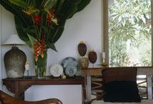 Tropical Living-Indoors / by Sam Pryor