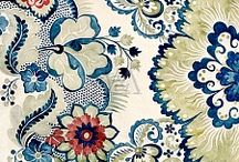 Clothes: Textile Design