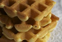 Waffles / by Kelsey Oseto