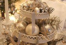 Χριστουγεννιατκη διακόσμηση