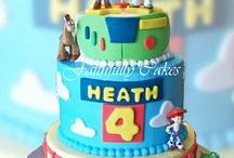 3rd birthday ideas / by Karen Sufferin