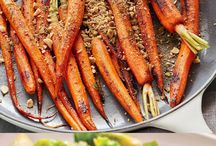 Best Ever Thanksgiving Sides / From the best seasonal vegetables to the classics--stuffing, mashed potatoes and green bean casserole--we've rounded up our best Thanksgiving sides. Whether you're hosting or making a dish to share, these healthy recipes will round out your feast deliciously.