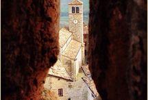 architettura antica romanica e gotica