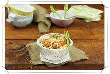 Cooking - Salado