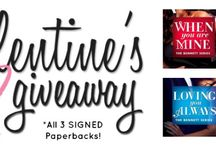 GIVEAWAYS!!! / Kennedy Ryan giveaways and fun stuff!
