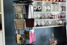 Craft Room - Crafts by CAS