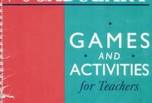 Games and Activities for teachers
