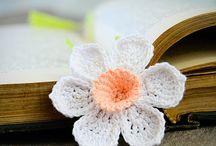 kwiaty na szydełki