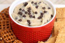 Food - Cookie Dough Stuff