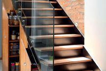 Sala/escada