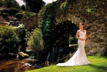Weddings at Druids Glen