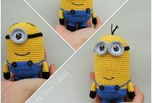 Crochet & punto