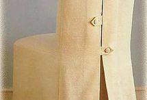 Чехлы текстиль